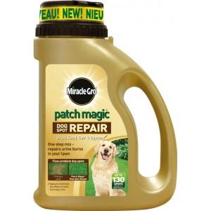 Miracle-Gro Patch Magic Dog Spot Rep Jar