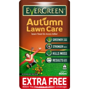 EverGreen Autumn Lawn Care
