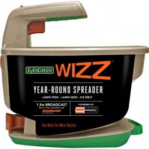 EverGreen Wizz Year Round Spreader