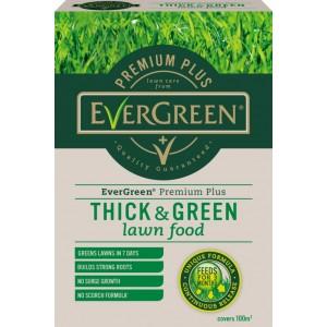 EverGreen Premium + Lawn Food