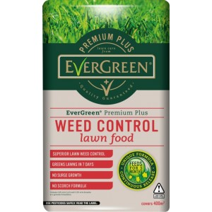 EverGreen Premium Plus Feed & Weed
