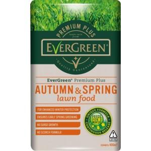 EverGreen Premium + Autumn & Spring Lawn Food