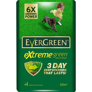 Miracle-Gro Evergreen Fast Green 400M2 14kg