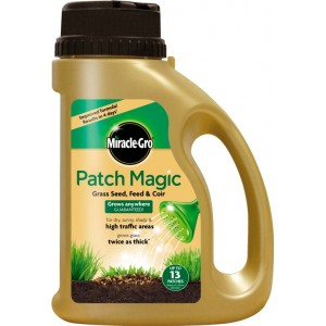 Miracle-Gro Patch Magic Jug