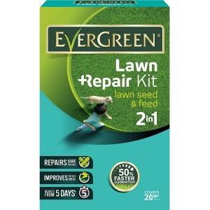 EverGreen Evergreen Lawn Repair Kit 1kg