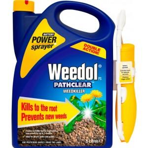 Weedol Pathclear Power Spray Gun