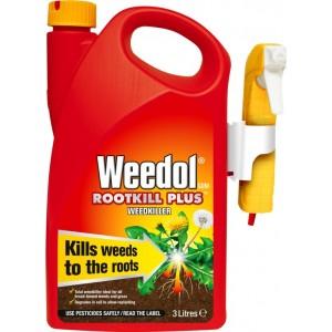 Weedol Gun!