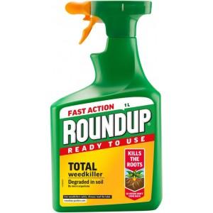 Roundup Total RTU