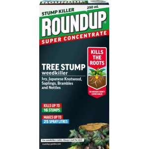 Roundup Tree Stump Weedkiller