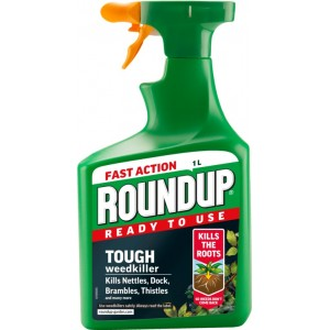 Roundup Tough RTU