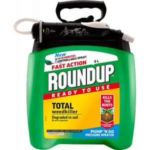 Roundup Fast Action Pump N Go