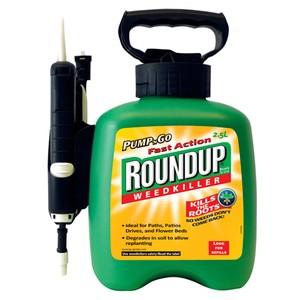 Roundup Mini Pump Ready to Use 75m2