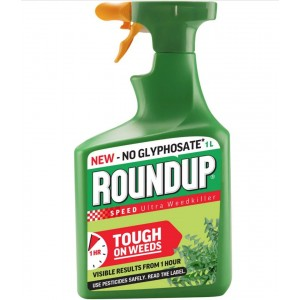 Roundup Speed Ultra 1 Litre