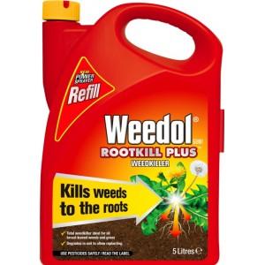 Weedol Rootkill Plus Gun Refill
