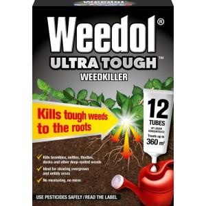 Weedol Ultra Tough