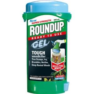 Roundup Tough Weed Gel