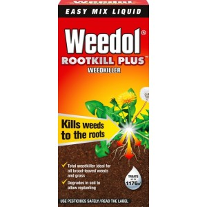 Weedol Rootkill Plus Concentrate