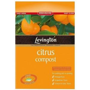 Levington Citrus Compost 8 Litre