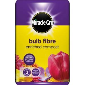 Miracle-Gro Bulb Fibre