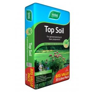 Westland Evergreen Top Soil 35 Litre