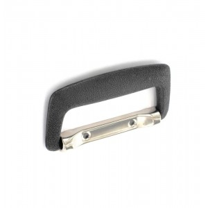 Securit Case Handle Nickel Plated 120mm