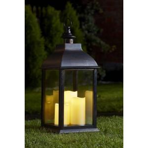 Valencia Battery Lantern