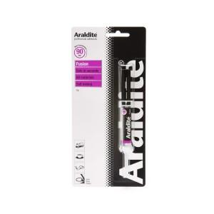 Araldite Fusion 3g Syringe