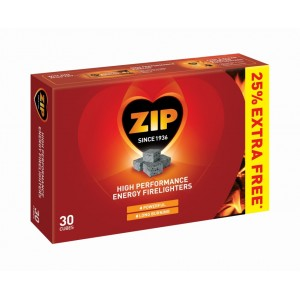 Zip Original Firelighters