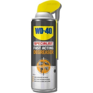 WD40 Fast Acting Degreaser 400ml