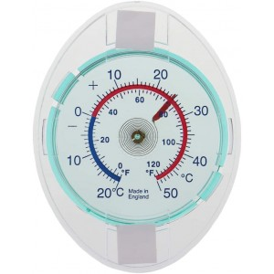 Brannan Dial Thermometer