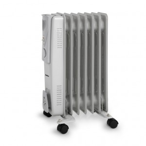 1.5kW Oil Radiator Dimplex