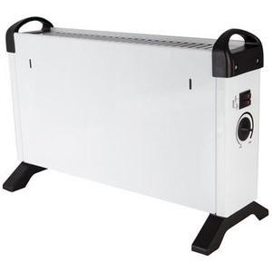 Warmlite 2kW Convector Heater STD