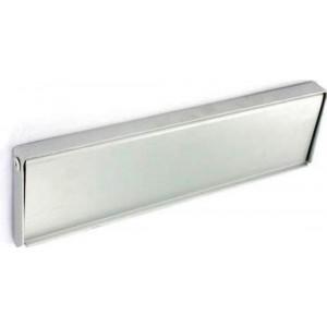 Securit Aluminium Letter Plate Face 250mm