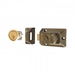 Era Traditional Door Lock 60mm