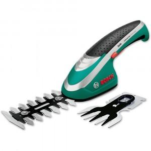 Bosch Isio 2 Cordless Shrub Shear