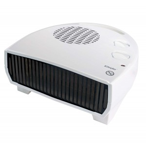 Dimplex Portable Flat Fan Heater