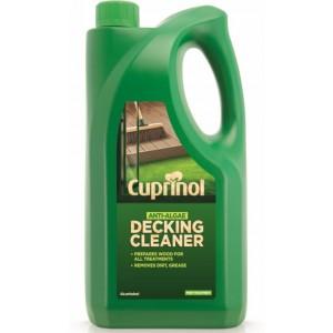 Cuprinol Decking Cleaner