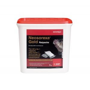 Neosorexa Ratpacks 5kg