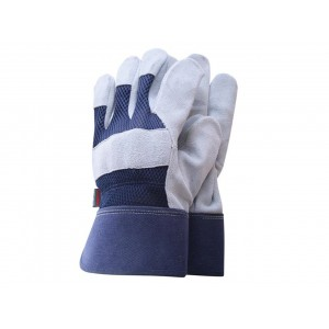 Town & Country Suede Leather Palm General Purpose Gloves