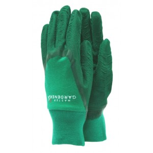 Town & Country Professional The Master Gardener Men's Gloves Large