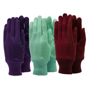 Town & Country Essentials - Jersey Extra Grip Gloves