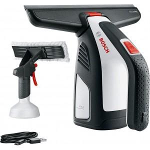 Bosch GlasVac Cordless Window Cleaning Vacuum
