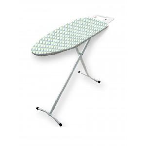 Addis Compact T-Leg Ironing Board 125 x 41cm