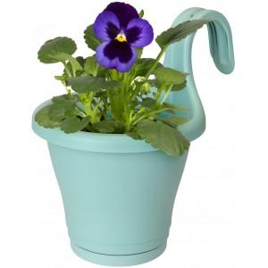 Elho Corsica Easy Hanger Single Pot Plant Mint