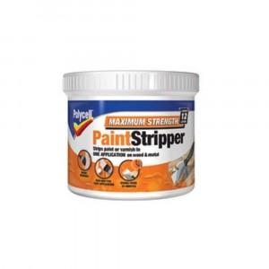 Polycell Maximum Strength Paint Stripper 1 Litre