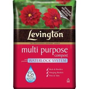 Levington Multi Purpose Compost 20 Litre