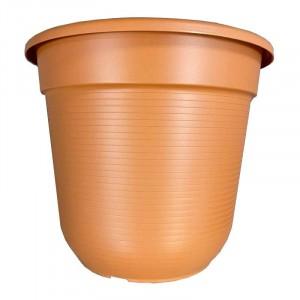 Elho Pot Planter 27cm Terracotta