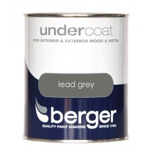 Berger Undercoat 750ml