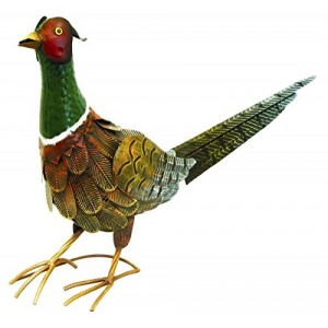 Rolson Pheasant Garden Ornament