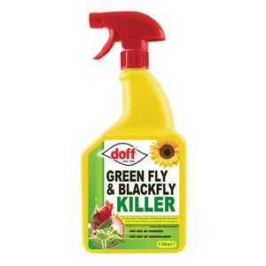 Doff Greenfly & Blackfly Killer 1 Litre